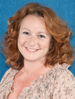 Jayne Marshall, General Manager